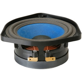 "Replacement Speaker Driver for Bose 901 4-1/2"" 1 Ohm"