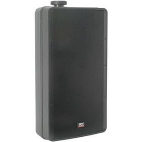 "MTX AW82-B 8"" 2-Way Outdoor Speaker Black"
