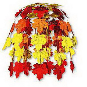 AUTUMN LEAF CASCADE (24IN.)