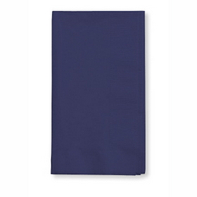 NAVY BLUE DINNER NAPKIN (50 CT.)