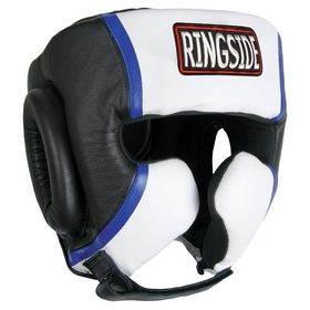 Combat Sports FightGear Gel Sparring Headgear