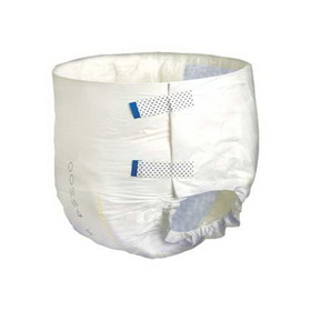 PBE 2620-Case Select Disposable Briefs (small) 100/Case