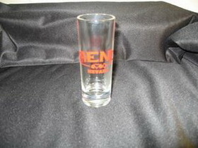 2-1/4 Oz Shot Glass, Price/piece