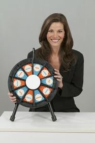 Micro Prize Wheel, Price/piece