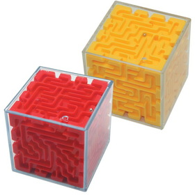 Cube Maze, Price/piece