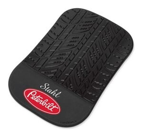"HandStands Tire Tread Jelly Sticky Pad, Screen Printed, 3 3/4"" W X 5 7/8"" H, Price/piece"