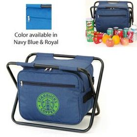Insulated Cooler - Turn In To Folding Seat, Price/piece