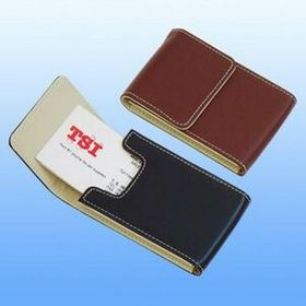 Genuine Leather Card Case, Price/piece