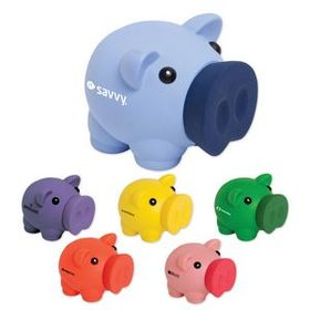 Blue Piggy Bank, Price/piece