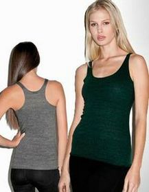 Bella+Canvas Womens Triblend Racerback Tank (S-XL), Price/piece