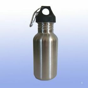 16 Oz Wide Mouth Sports Bottle (Screened), Price/piece
