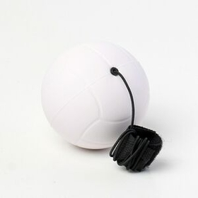Volleyball Yo-Yo Stress Reliever Squeeze Toy, Price/piece