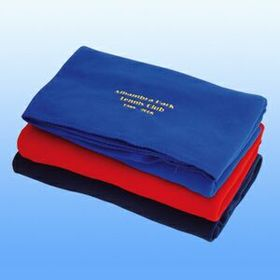 14 Oz Poplar Fleece Blanket (Engraved), Price/piece