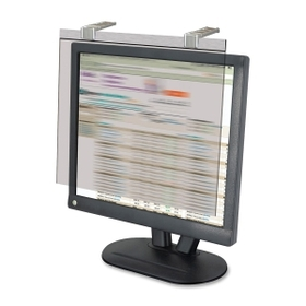 "Kantek LCD19SV Secure View Filter, 19"" to 20"" LCD, Price/EA"