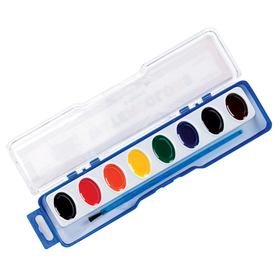 Watercolor Paint Set, Price/each