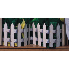 Picket Fence, Price/per pack