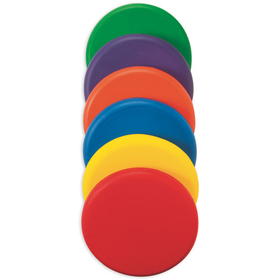 Foam Discs (pk/6), Price/per set