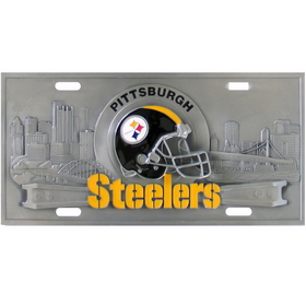 Siskiyou FVP160 Pittsburgh Steelers - NFL Collector's Plate