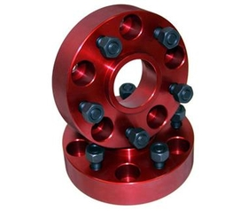Alloy USA ALY11302 Wheel Spacers