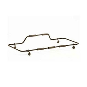 Bestop BST42804-01 HOSS Hard top Carrier