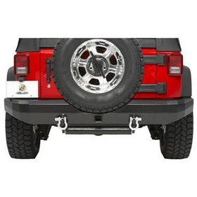 Bestop BST42911-01 HighRock 4x4 Rear Bumper