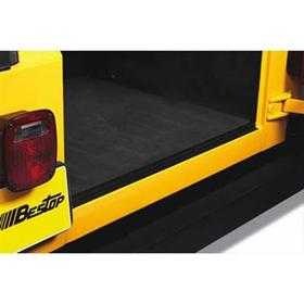 Bestop BST51050-01 Tailgate Entry Guard
