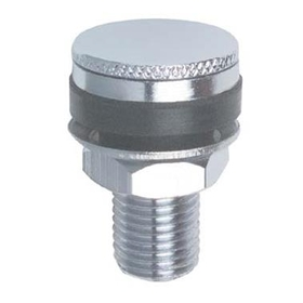 Gorilla GORVS406C Flush Mount Smooth Cap Valve Stems
