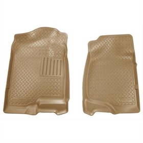 Husky Liners HUS31413 Husky Liners Front Floor Liner