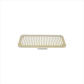 Rugged Ridge RUG11117.02 Hood Vent