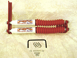 Skyjacker SKY7240 Steering Stabilizer Dual Kit