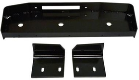 Warn Industries WAR34701 Hidden Kit Winch Mounting System