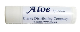 Clarke Lip Balm
