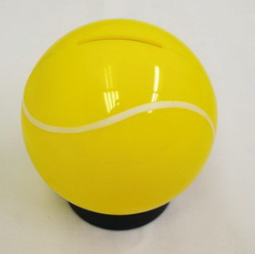 Tennis Ball Bank (PVC)