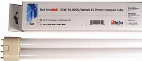 Red Sea Max Replacement 55 Watt 50/50 T5 Lamp