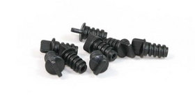 Red Sea Max Replacement Lens Screws, Black 8-Pack