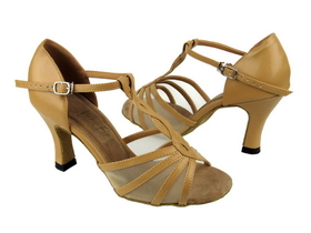 Very Fine Ladies Dance Shoes Classic 1692