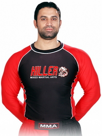 Woldorf USA  Body Fit Rash Guard, w178