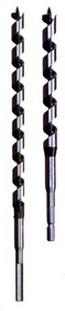 WoodOwl 04006 No. 4 Combo Auger Bit 11.5&quot; x 9/16&quot;, Price/Each