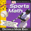 Sports Math - Decimals Made Easy
