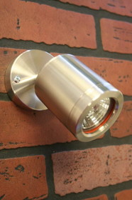 YardBright Surface Mount Stainless Steel light